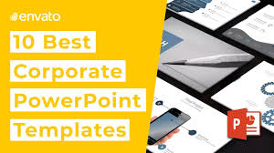 Power Point Tempaltes 10 Best Corporate Powerpoint Templates For 2019