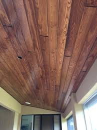 Brevard and Indian River County Wood, Cypress and Pine Ceiling Installation  Services