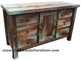 rustic furniture pics. Barnwood Western Plains Frosted Turquoise Rustic Furniture Pics D