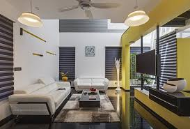 The Daylight House: 40X60 West Facing 4BHK House