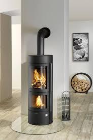 Heißes Design Für Kalte Tage Gemütliche Wärme Mit Kaminöfen