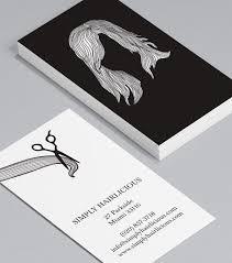 Best Salon Business Cards 32 Best S Images On Pinterest Hair Dos