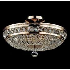casa padrino baroque ceiling crystal chandelier gold 43 5 x h 26 cm antique style furniture chandelier chandelier ceiling lamp a vente casa