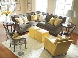 Yellow And Gray Living Room Decor Yellowng Room Decor Decorating Ideas For And Red Gray Ideasyellow