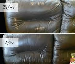 best leather sofa repair kit how to furniture at home spring depot