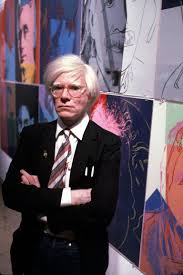 american pop artist and maker and mentor of the velvet underground andy warhol hulton archive getty images