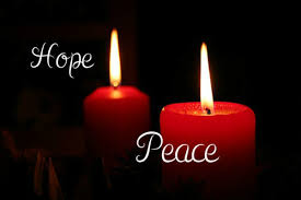 Image result for Advent Peace image
