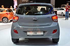 Otomotive Introduction: 2015 Hyundai i10 | Specifications ...