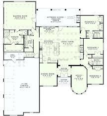 4 bedroom home plans open floor plan 4 bedroom house bedroom house plans ideas on on