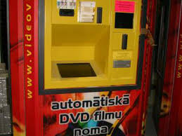 Dvd Vending Machines For Sale New DVD CD Vending Machine For Sale Retrade Offers Used Machines