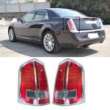 2007 Chrysler Pacifica Brake Light Bulb Capqx 1pcs For Chrysler 300c 2011 2012 2013 2014 Rear Bumper