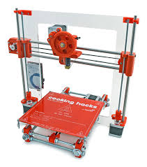 3d printer kit from cooking s launches with hands on training business wire