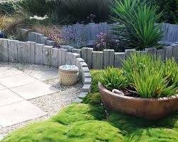 Garden Retaining Wall Ideas Creative Interesting Decorating Design