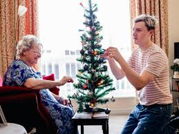 The statewide lockdown in victoria started at 11:59 p.m. If Christmas Goes Ahead How Safe Is It To See Elderly Relatives The Independent