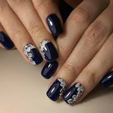 3d Nail Art Designs 51 Exclusive 3d Nail Art Ideas That Are In Trend This Summer