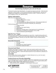 Skills And Abilities Examples Resume Best Sample Resume With Skills ...