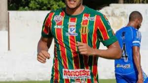The club was founded on february 20, 2006. Jefinho Estreia Com Gol Pelo Sampaio Correa Na Abertura Do Estadual 2021 Istoe Independente