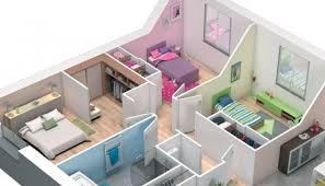 Creer Sa Maison En Ligne Magnifique Maison En 3d Gratuit IdesCreer Sa Maison  En Ligne
