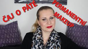 Permanentní Make Up Jablonec Nad Nisou Permanentní Make Up