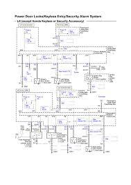 honda wiring diagram of 98 honda civic stereo wiring diagram ek civic speaker wiring at 98 Honda Civic Stereo Wiring Diagram