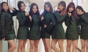 The Dream Catchers Band Delectable Dream Catchers Band Special Clip] Dreamcatcher드림캐쳐 Lucky Strike
