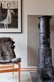A Swedish west coast retreat, family home and studio ***** ce pole est  superbe !
