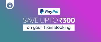 Irctc Train Ticket Booking Indian Railways Reservation