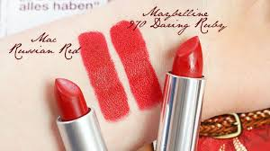 mac lipstick dupes the ultimate guide