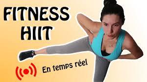 hiit fitnessbienetre fitness