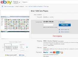 Big Pepe Collection For You - Album on Imgur via Relatably.com