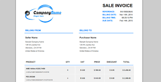 Pdf Invoices Gorgeous PHP Invoice PHP Class For Beautiful PDF Invoices By Farjadtahir