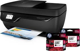 hp deskjet ink advantage 3835 all in one multi function printer image