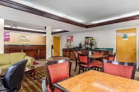 Breakfast area - Picture of Econo Lodge Byron - Warner Robins - Tripadvisor