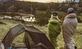 Best Sleeping Bags for Camping in 2019 - Cool of the Wild