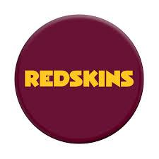 NFL - Washington Redskins Logo PopSockets Grip