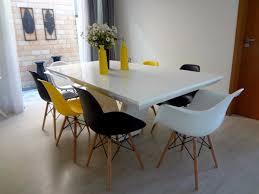 Para uma mesa de jantar 6 cadeiras no formato redondo, é&nbs. Distancia Certa Entre Mesas E Cadeiras