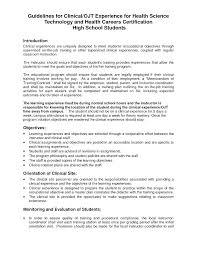 Sample Resume Pdf Analytical Chemist Resume Chemist Resume Objective