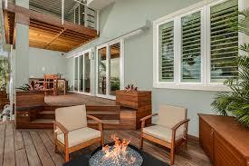 Split Level Living Room Photos Sharp Design Studio Hgtv