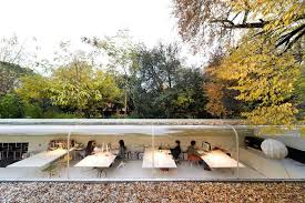 selgas cano architecture office. Amazing Architecture Office Decor : Beautiful 3176 Studio In The Woods Madrid By Selgascano Arquitectos Ideas Selgas Cano