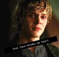 Tate Langdon Quotes Simple New Tate Langdon Quotes 48 Best ♥ American Horror Story ♥ Images