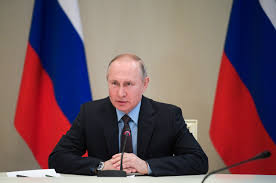 Why are <b>US</b>-<b>Russia</b> relations so challenging?