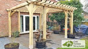 wooden pergolas uk novocom top