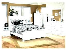 E Distressed Bedroom Furniture Sets S  Wood Cream