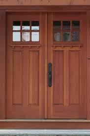 craftsman double front door. Brilliant Door 6 Windows Double Front Doors Intended Craftsman Double Front Door Pinterest
