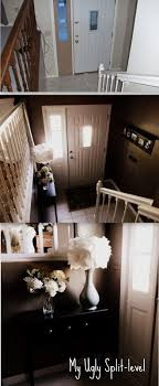 Raised Ranch Living Room Decorating 17 Best Ideas About Raised Ranch Entryway On Pinterest Split