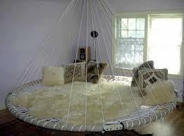 trampoline bed trusper