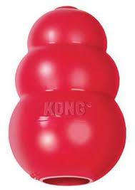 <b>Игрушка</b> для собак <b>Kong Classic</b> / <b>KONG</b> (США)