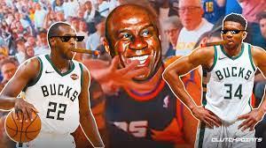Bucks news: Magic Johnson reveals 4 key ...