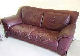 mobile leather furniture upholstery