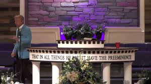 Shining Light Baptist Church Nc Pastor Danny Castle Sermons Sermonaudio